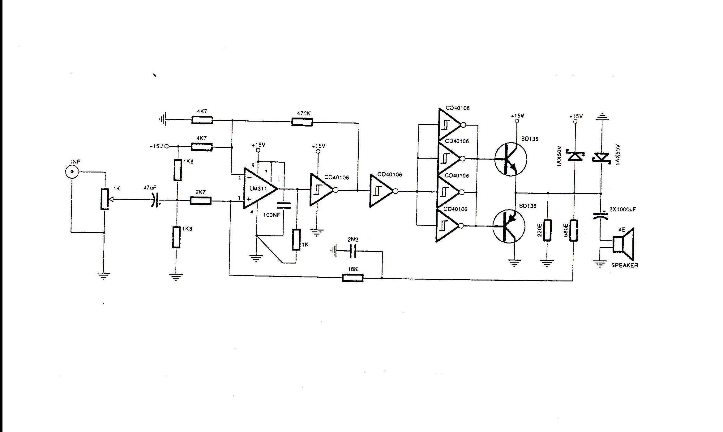 Circuito Boost : Sistemas de control